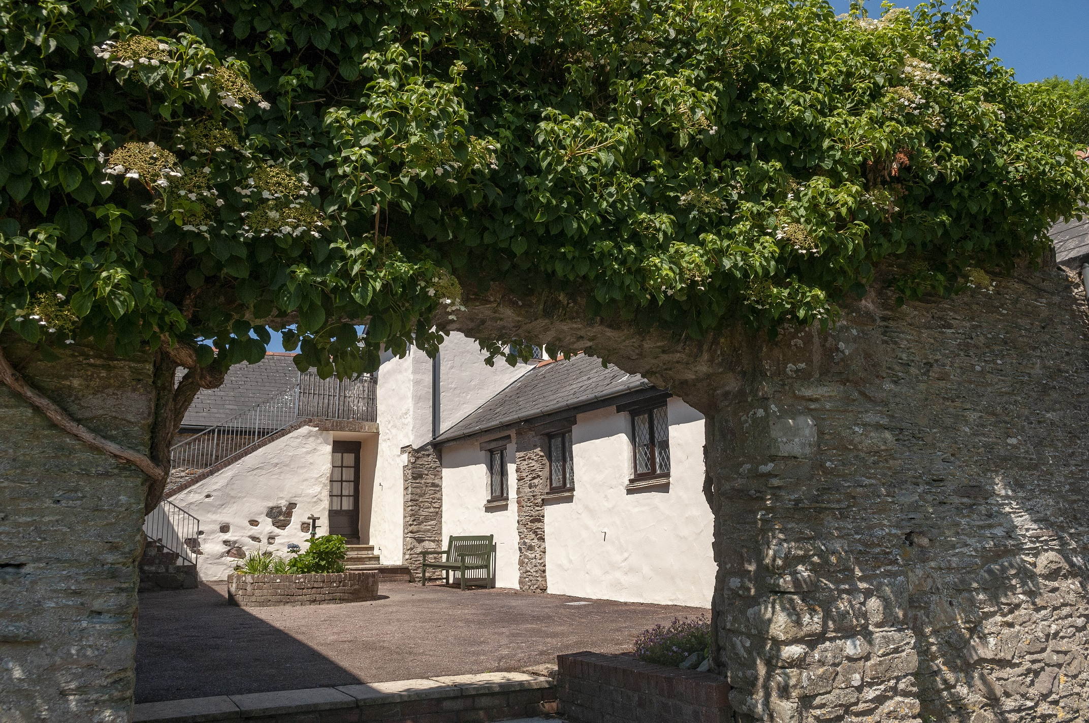 Willingcott Valley Holiday Cottage