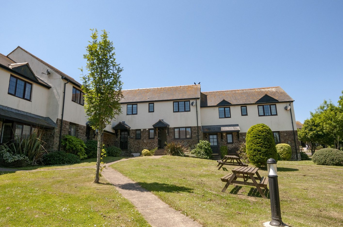 Willingcott valley holiday cottages
